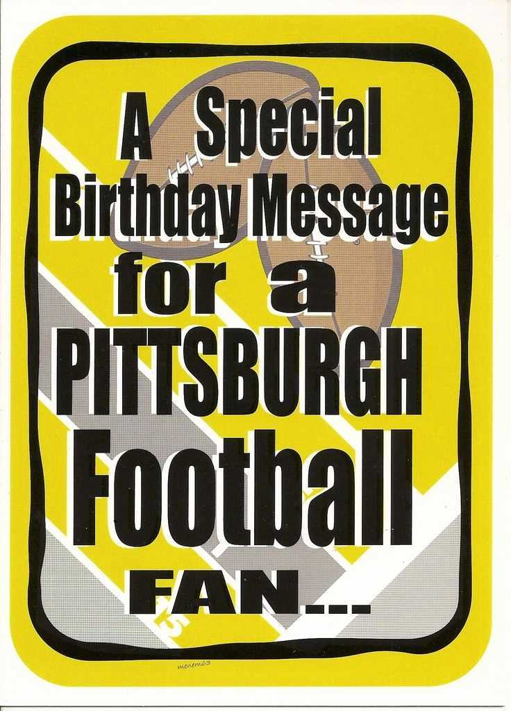 steelers birthday card ; steelers-birthday-card-beautiful-1000-ideas-about-happy-birthday-football-on-pinterest-of-steelers-birthday-card