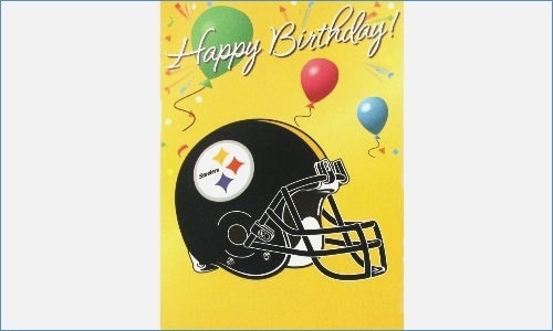 steelers birthday card ; steelers-birthday-card-of-steelers-birthday-card
