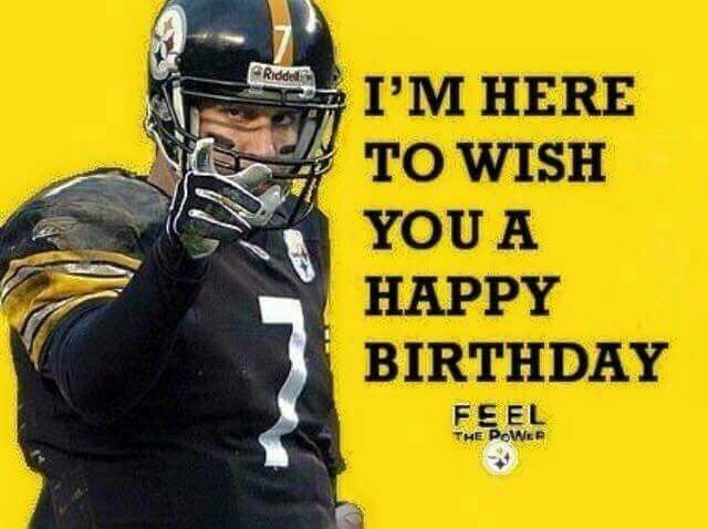 steelers birthday card ; steelers-birthday-card-unique-happy-birthday-ben-pinterest-images-of-steelers-birthday-card