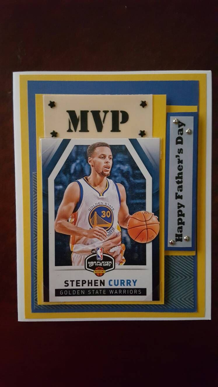 stephen curry birthday card ; e1ee0a3f9240244af7bbfd50d2237441