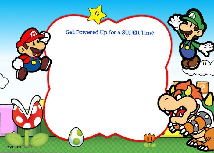 super mario birthday card printable ; print-your-own-birthday-card-best-of-free-printable-super-mario-bros-invitation-template-of-print-your-own-birthday-card