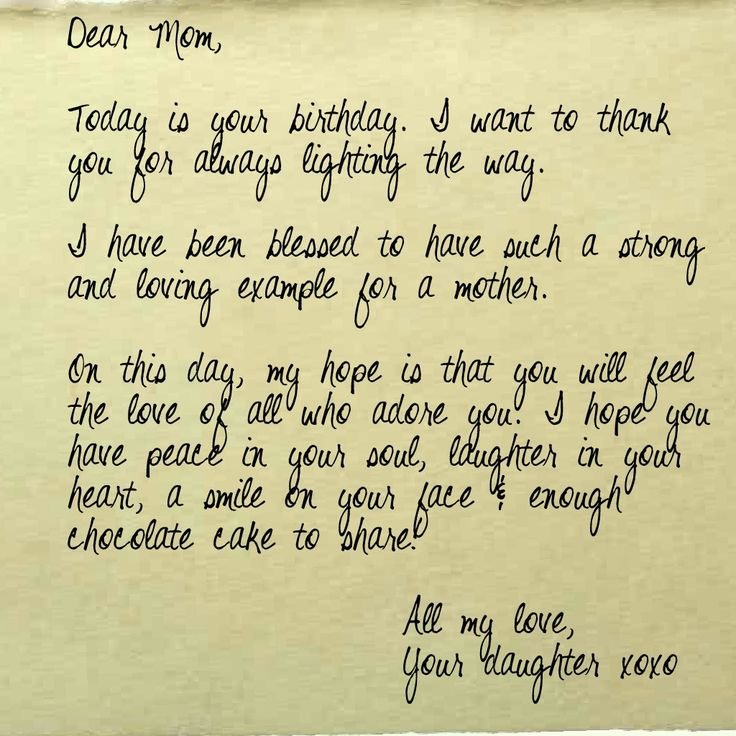 sweet birthday message for my mother ; 5d7d8351b197617b92d4f485563d25e1--birthday-message-for-mom-birthday-wishes-for-mom