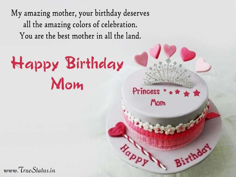 sweet birthday message for my mother ; best-birthday-quotes-with-wishes-for-mother-