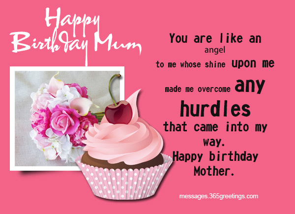sweet birthday message for my mother ; birthday-wishes-for-mothers-05