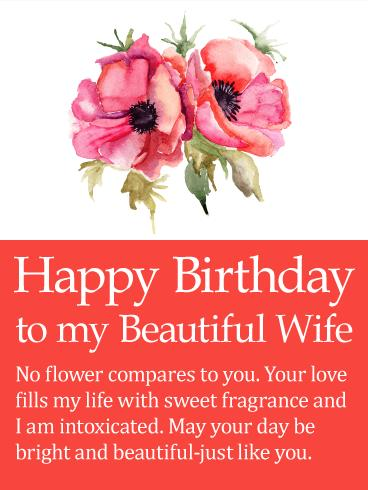 sweet birthday message for wife ; b_day_fwi11-0307c566c3a177e7926abe129b543860