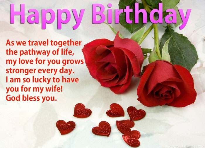 sweet birthday message for wife ; sweet-birthday-message-for-my-wife