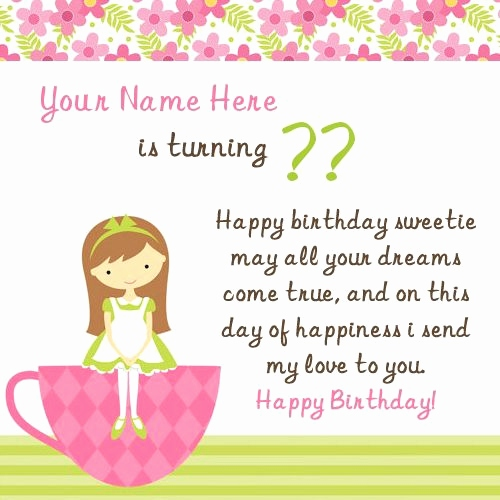 teenage birthday message girl ; birthday-quotes-for-teens-luxury-best-25-birthday-wishes-for-girls-ideas-on-pinterest-of-birthday-quotes-for-teens