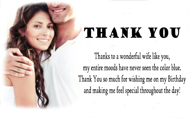 thank you message for birthday wishes to wife ; Thank-you-for-birthday-wishes-to-wife