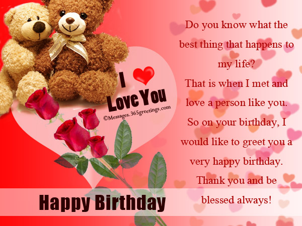 thank you message for birthday wishes to wife ; romantic-birthday-wishes-for-husband