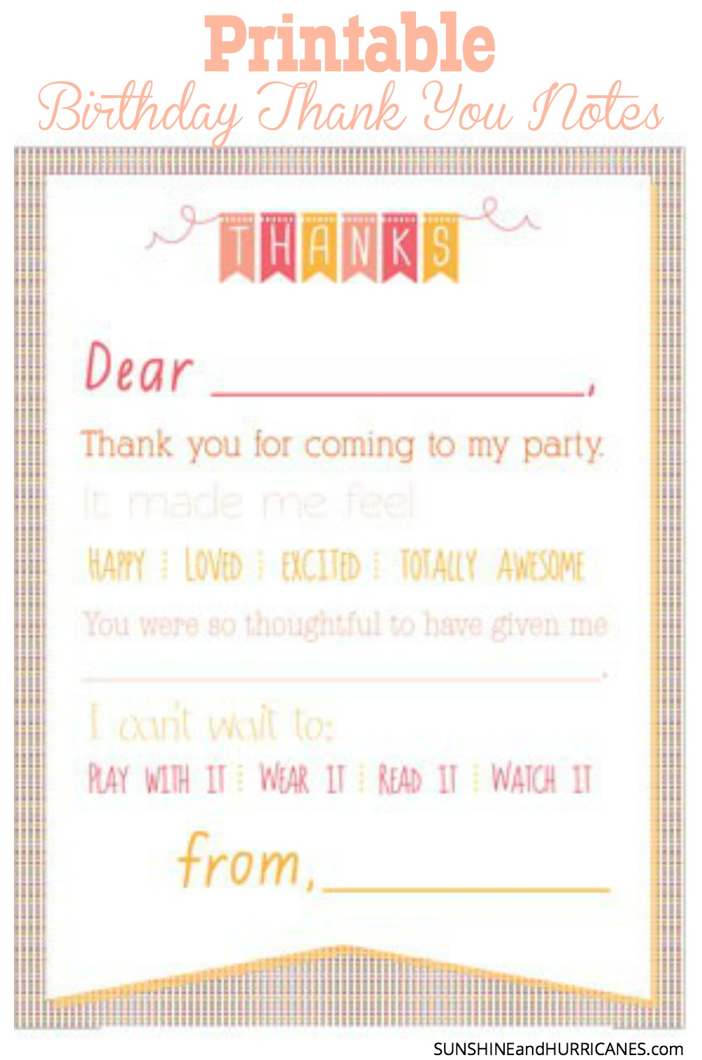 thank you note for birthday card ; Printable-Birthday-Thank-You-Notes-Main-1