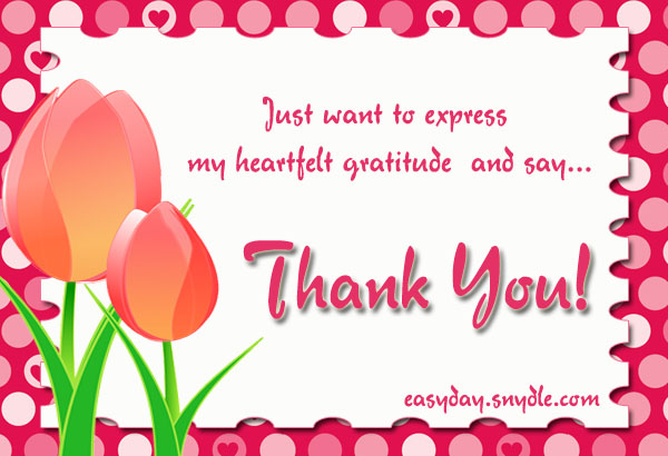 thank you note for birthday card ; thank-you-card-messages