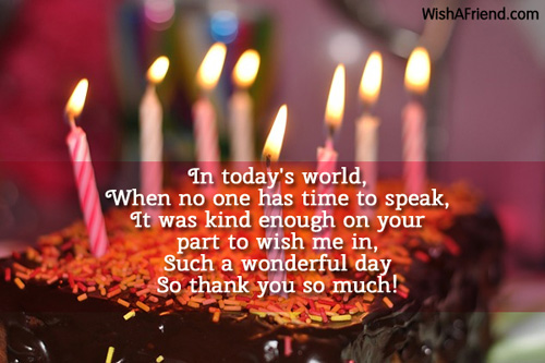 thanks for wishing me happy birthday message ; 7797-thank-you-for-the-birthday-wishes
