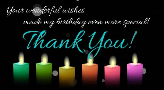 thanks for wishing me happy birthday message ; Thanks%252Bfor%252Bthe%252Bbirthday%252Bwishes
