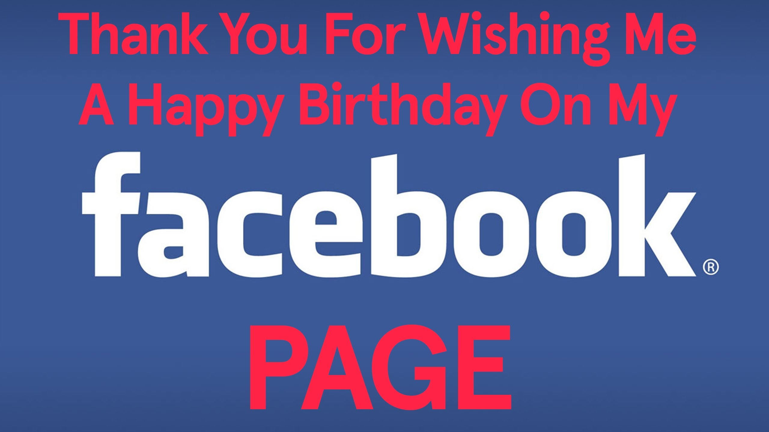 thanks for wishing me happy birthday message ; maxresdefault