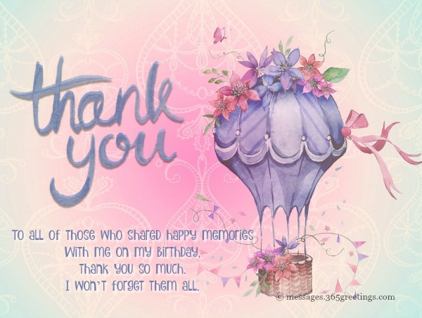 thanks for wishing me happy birthday message ; thank-you-messages-for-birthday-wishes