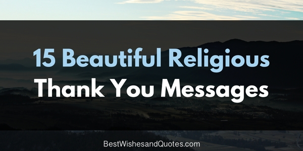 thanks message return birthday wishes ; religious-thank-you-messages