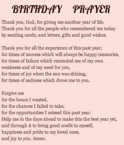 thanksgiving message to god for my birthday ; 094f91f3ad3a602c21d78a232898e0fd