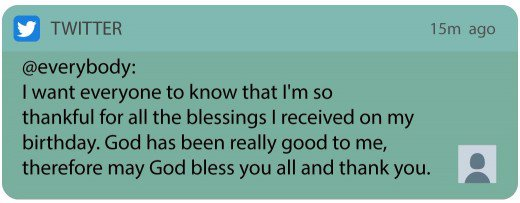 thanksgiving message to god for my birthday ; 13748416_f520