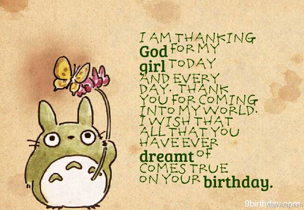 thanksgiving message to god for my birthday ; I-Am-Thanking-God-For-My-Girl-Today