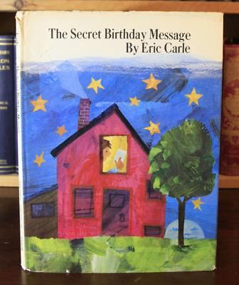 the secret birthday message by eric carle pdf ; Eric-Carle-THE-SECRET-BIRTHDAY-MESSAGE-1972-true