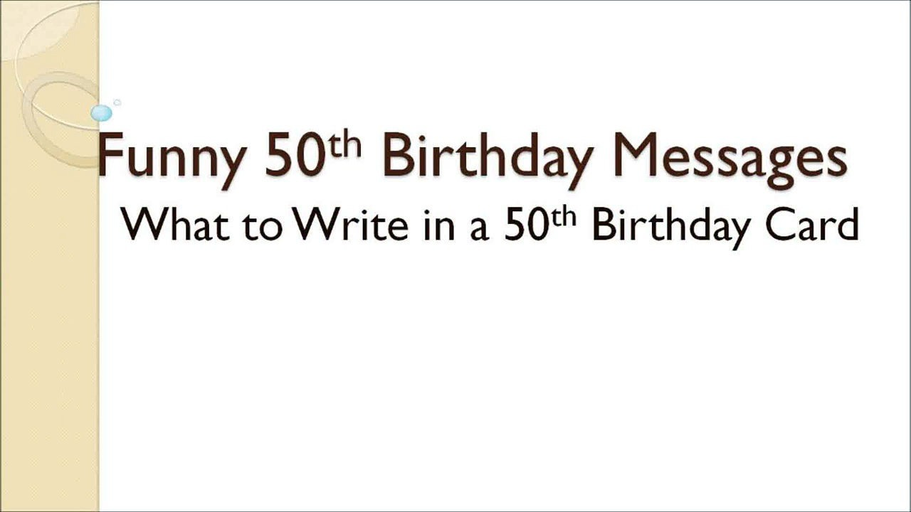 things to write in a 50th birthday card ; Xrjag-Best-What-To-Write-In-A-50th-Birthday-Card