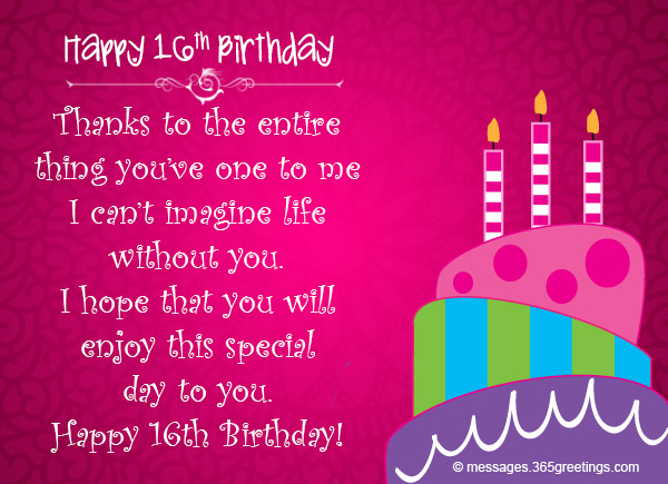 to my daughter on her 16th birthday poem ; 16th-birthday-wishes-06