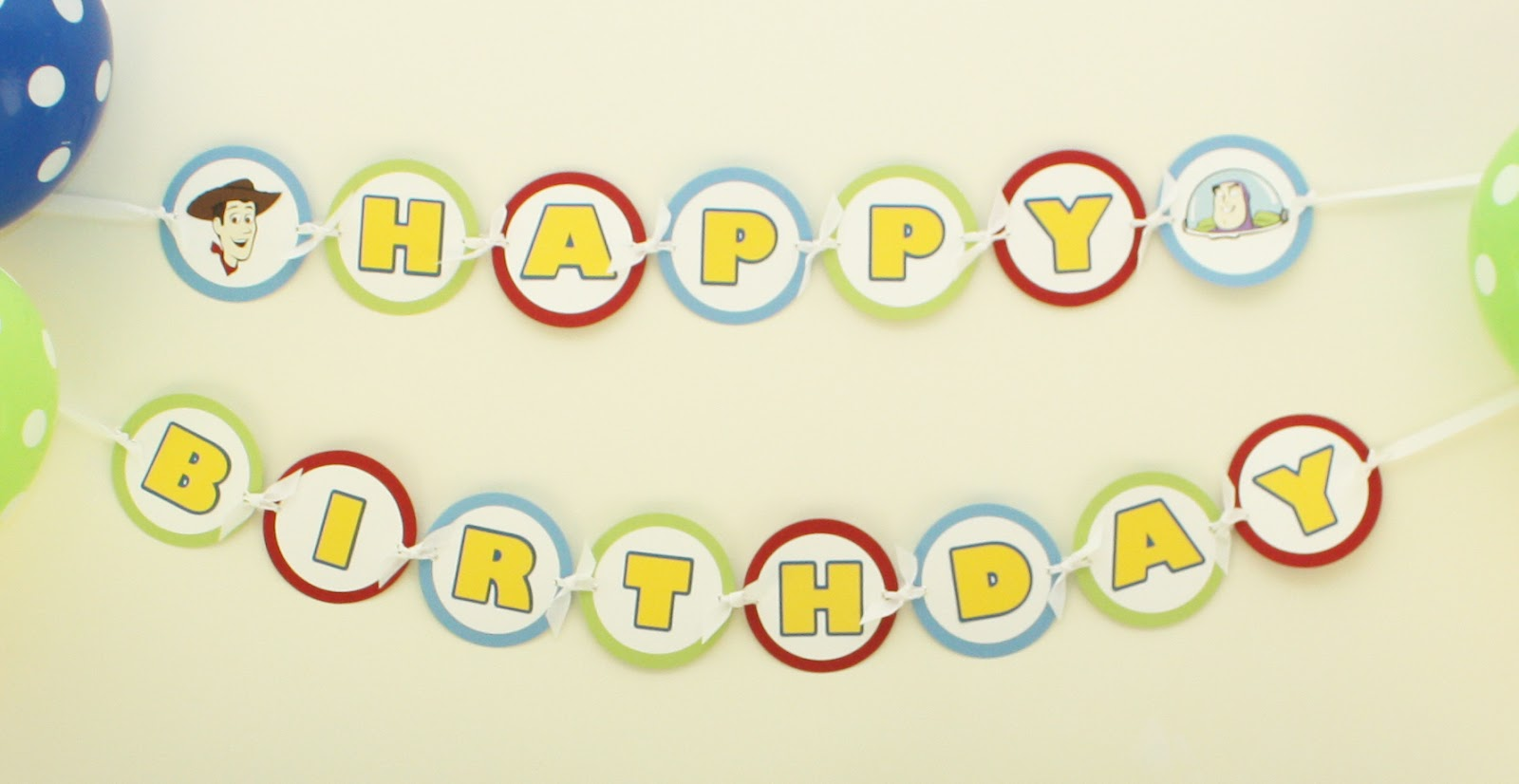 toy story happy birthday banner ; IMG_70253