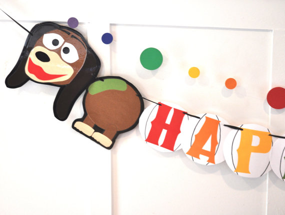 toy story happy birthday banner ; il_570xN