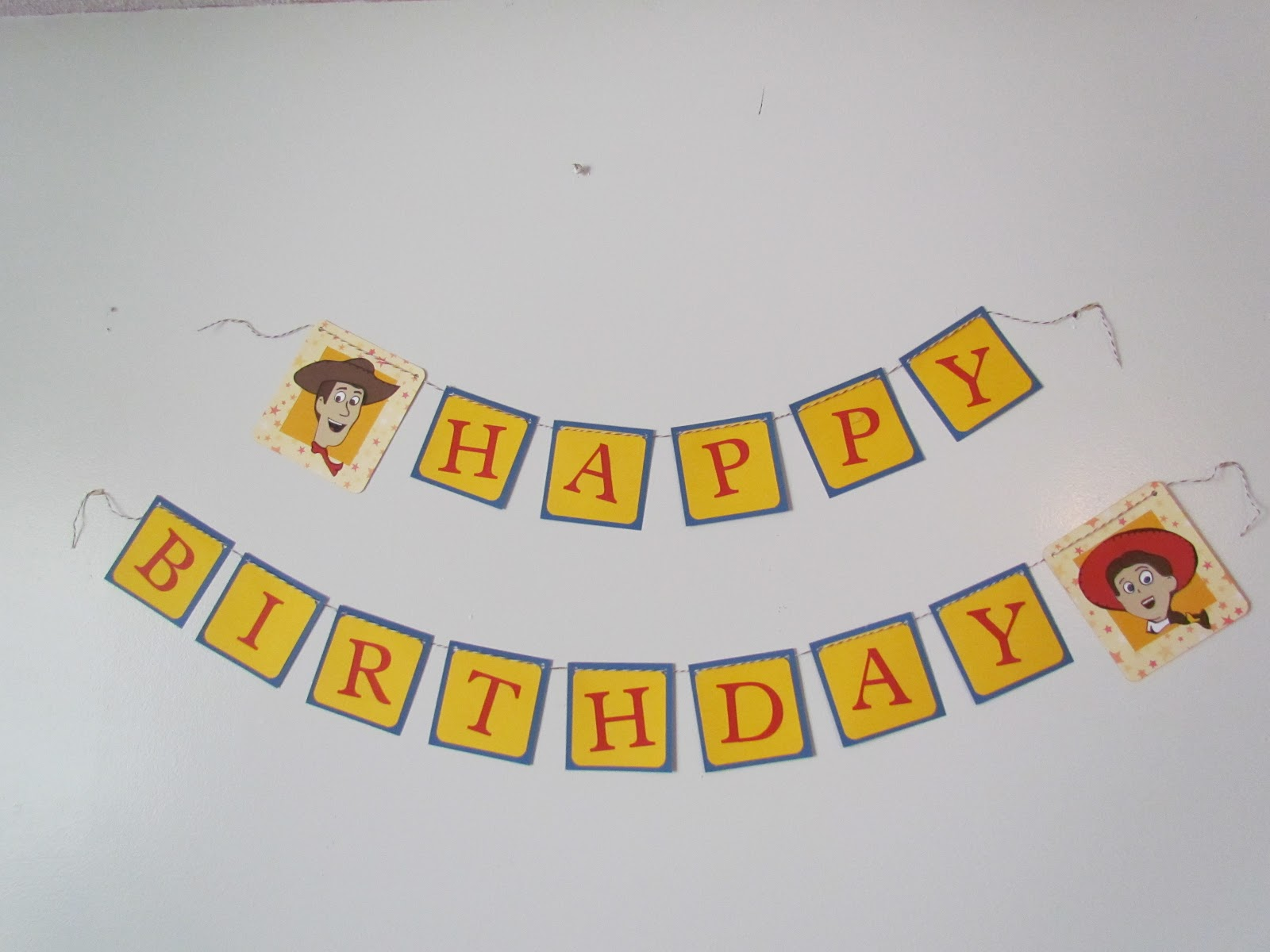 toy story happy birthday banner ; zach++wood+jessie+birthday++abnner+(2)