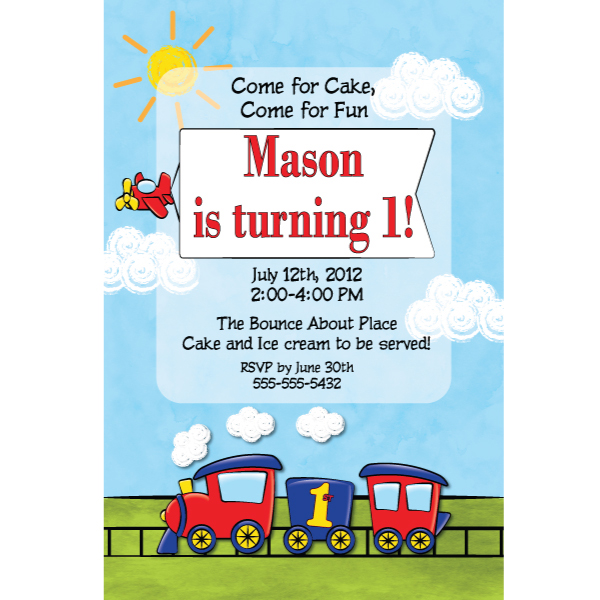 train birthday invitations ; train-birthday-invitations-by-way-of-using-an-impressive-design-concept-for-your-appealing-Birthday-Invitation-Templates-15