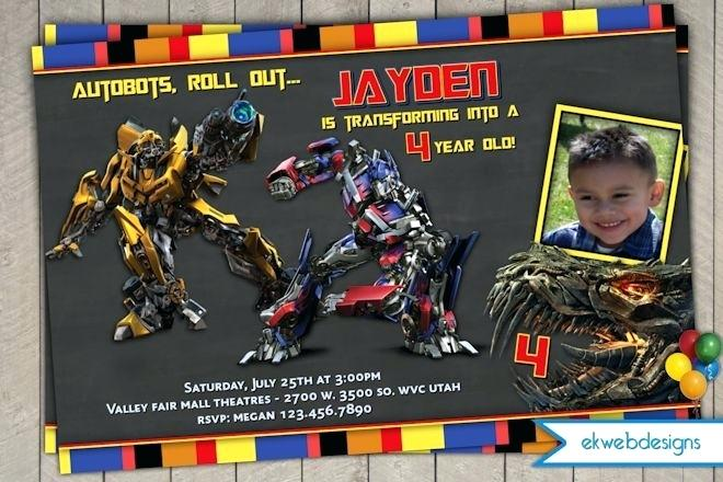 transformer birthday invitation card ; transformers-birthday-invitations-packed-with-for-make-astounding-transformer-birthday-invitation-card-template-119