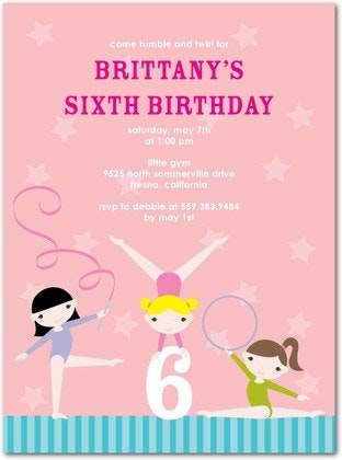 turning 6 birthday invitation wording ; 6th-birthday-invitation-wording-gymnastics-party-with-invitations-ideas-for-your-cards-inspiration-10-resize-312-2c420-gallery-divine-turning-6-choice