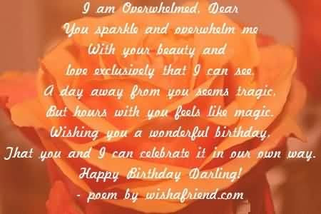 unique birthday poems ; Unique-Birthday-Poems-For-Wife