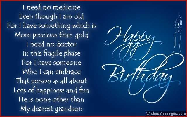 unique birthday poems ; birthday-wishes-for-grandson-fresh-birthday-poems-for-grandson-wishesmessages-of-birthday-wishes-for-grandson