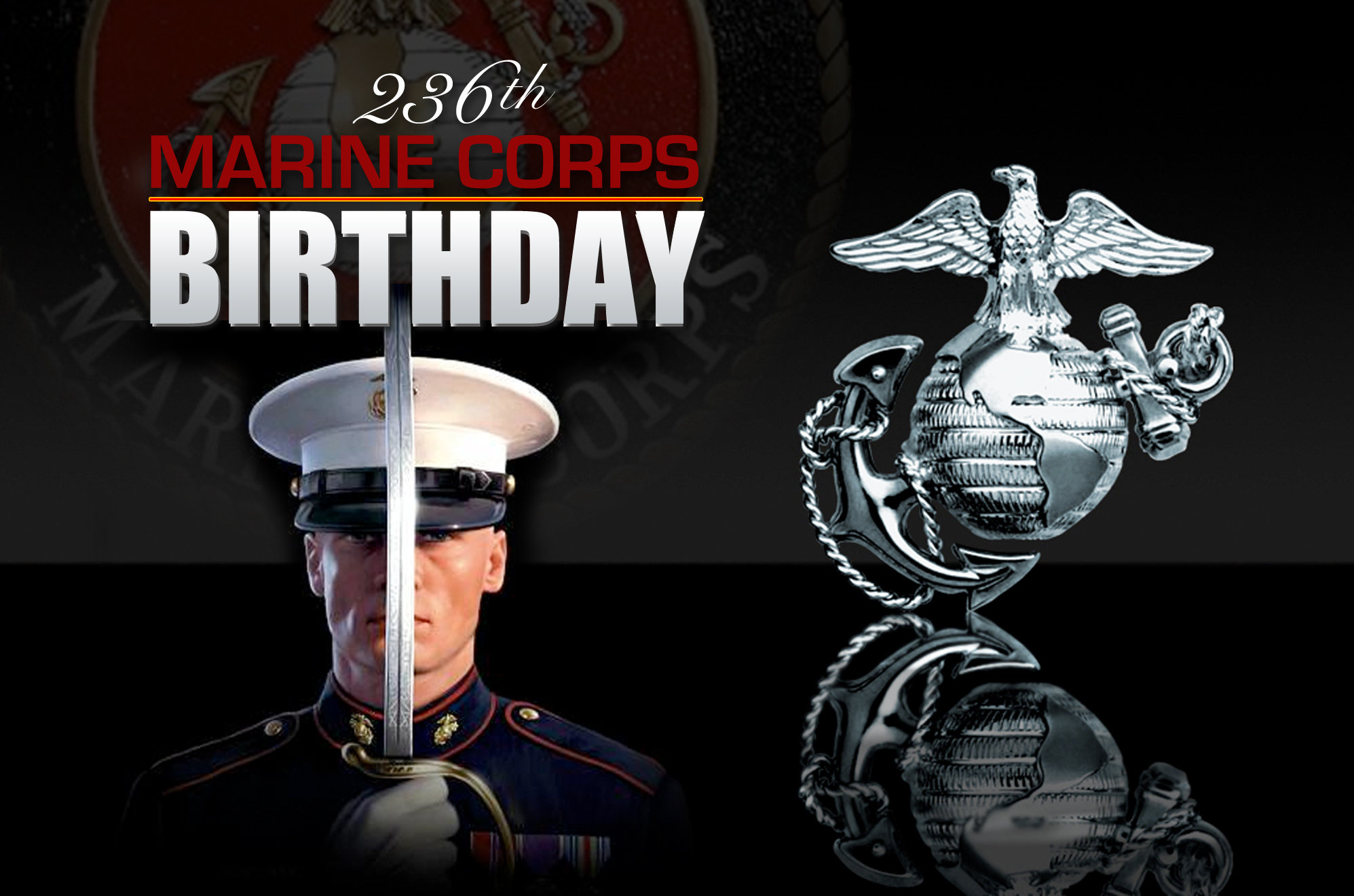 united states marine corps birthday message ; 111109-F-PA987-005