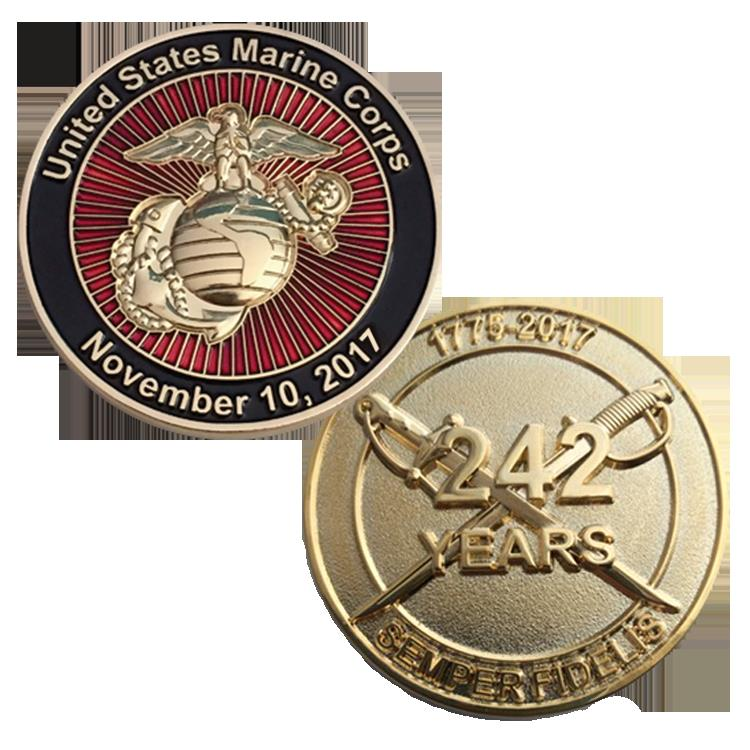 united states marine corps birthday message ; COY-6904