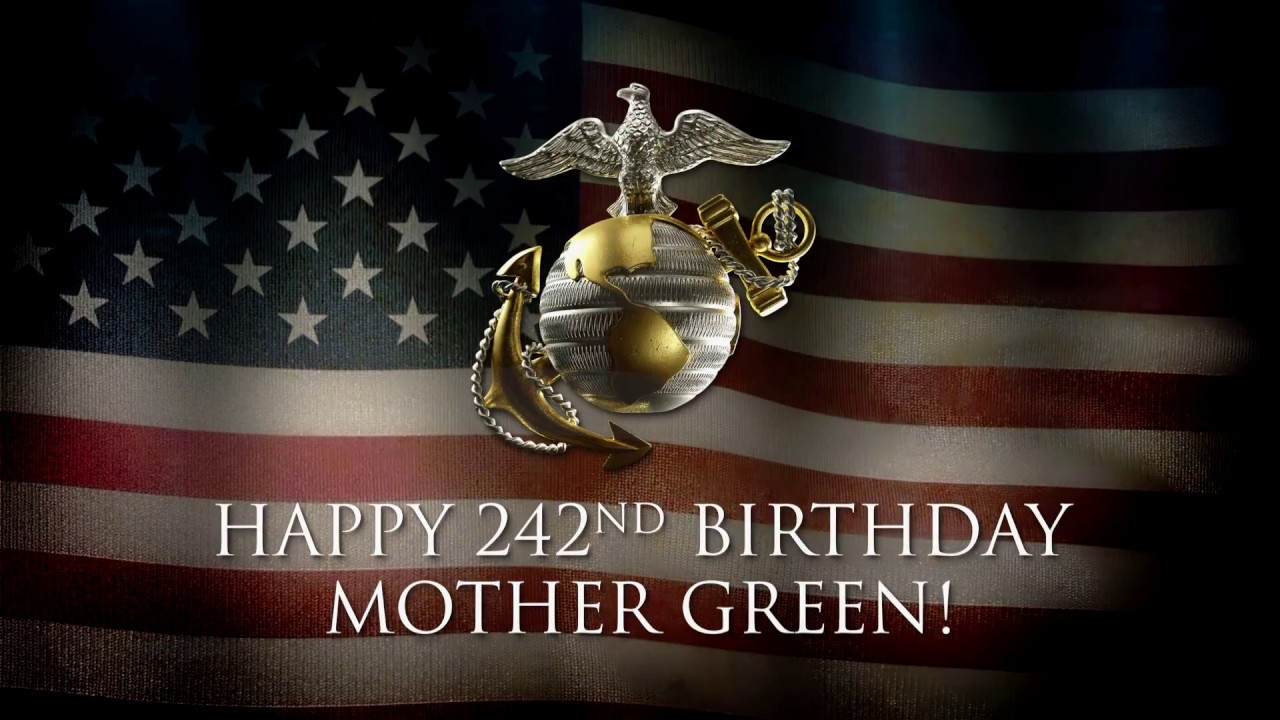 united states marine corps birthday message ; maxresdefault-3