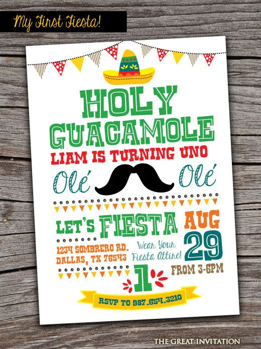 uno birthday invitation template ; 1st-birthday-invitation-template-inspirational-fiesta-invitation-fiesta-invite-first-fiesta-birthday-holy-of-1st-birthday-invitation-template
