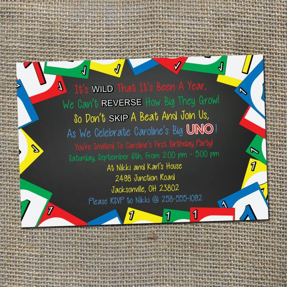 uno birthday invitation template ; b7d03bbda4dae2d311583f6989466e4b--uno-themed-first-birthday-uno-birthday-party