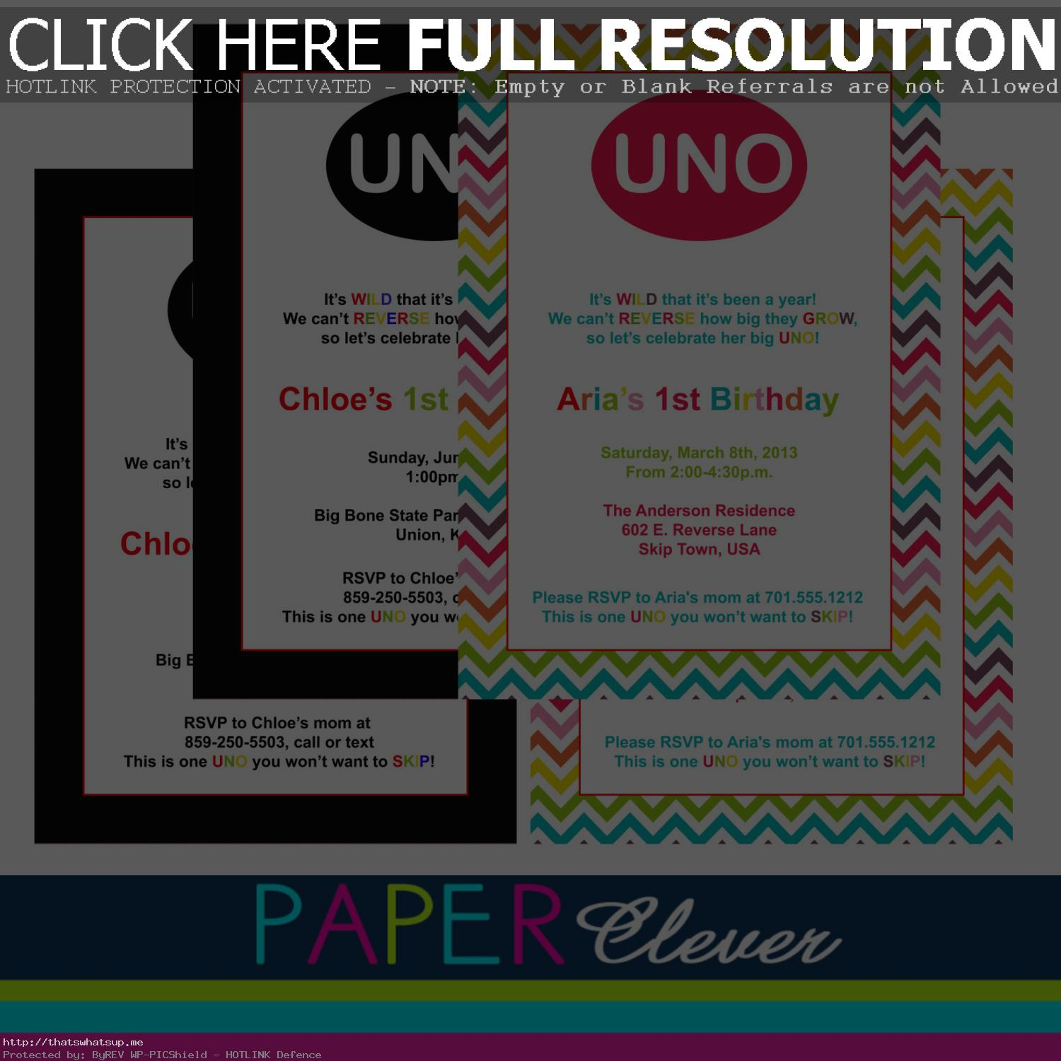 uno birthday invitation template ; blank-uno-card-white-gold-stuning-template