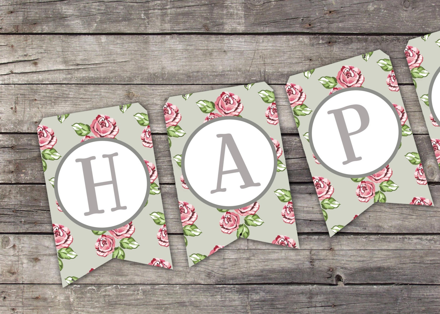 vintage birthday banner ; homemade-happy-birthday-banner-ideas-unique-printable-happy-birthday-banner-vintage-floral-printable-of-homemade-happy-birthday-banner-ideas
