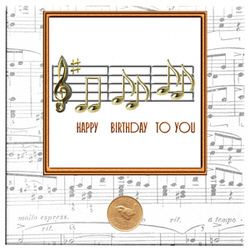 welsh birthday card messages ; farthingcard
