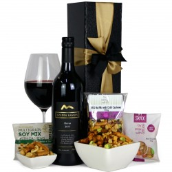 wine birthday gift delivery ; gift-baskets-wine-oclock-250x250