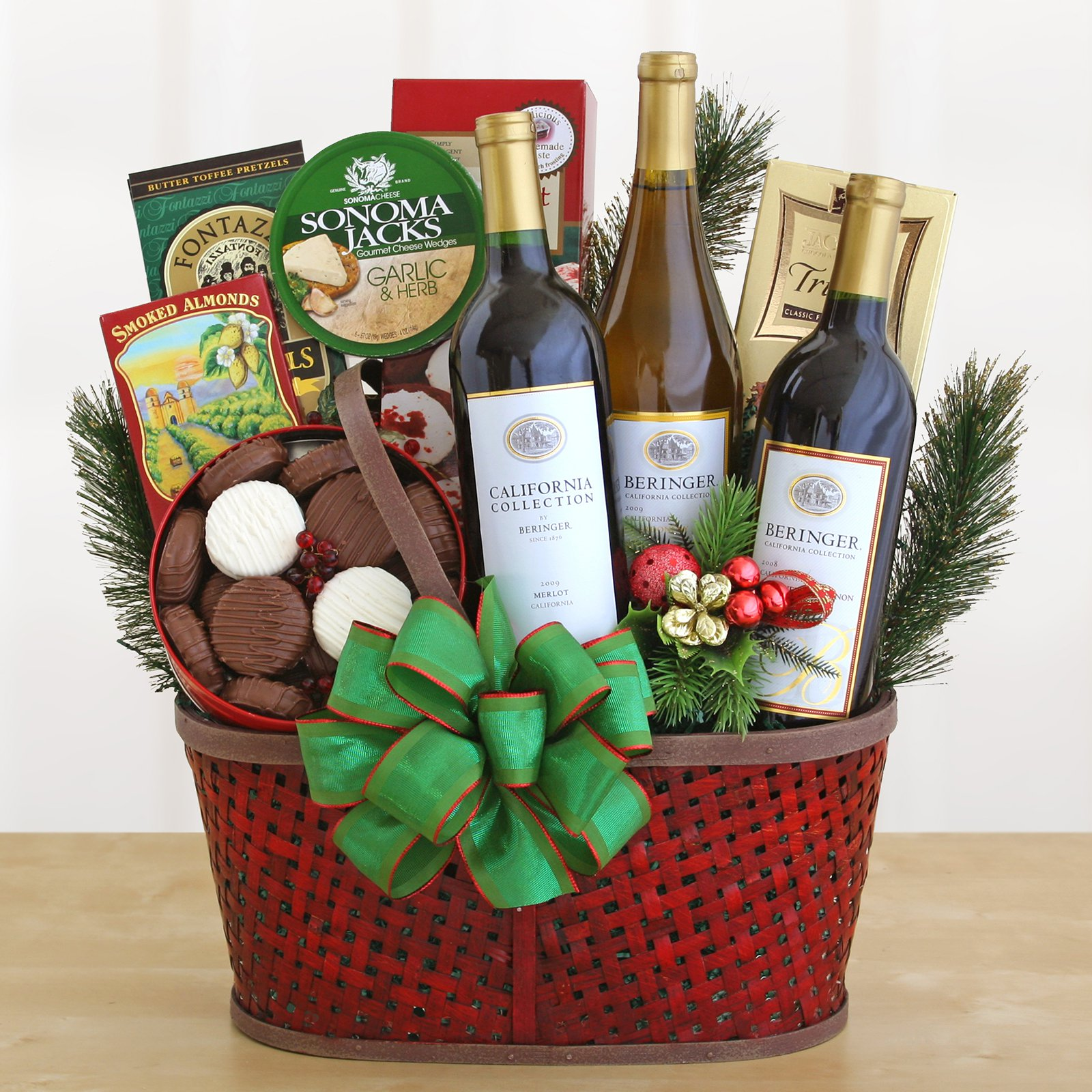 wine birthday gift delivery ; masterGNS162