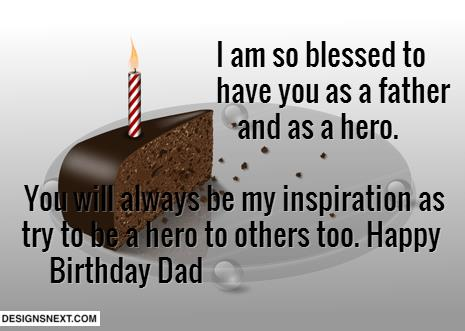 wish birthday to dad ; I-am-So-Blessed-To-Have-You-As-A-Father-And-So-A-Hero-Happy-Birthday-Dad