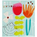 woodmansterne two friends mountains birthday card ; 3877737839-150x150