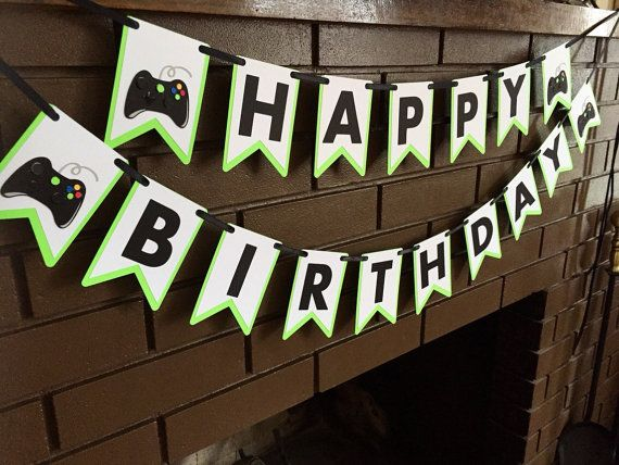 xbox birthday banner ; 4a809d2567fe17bf21ac7cabd2d4ad15