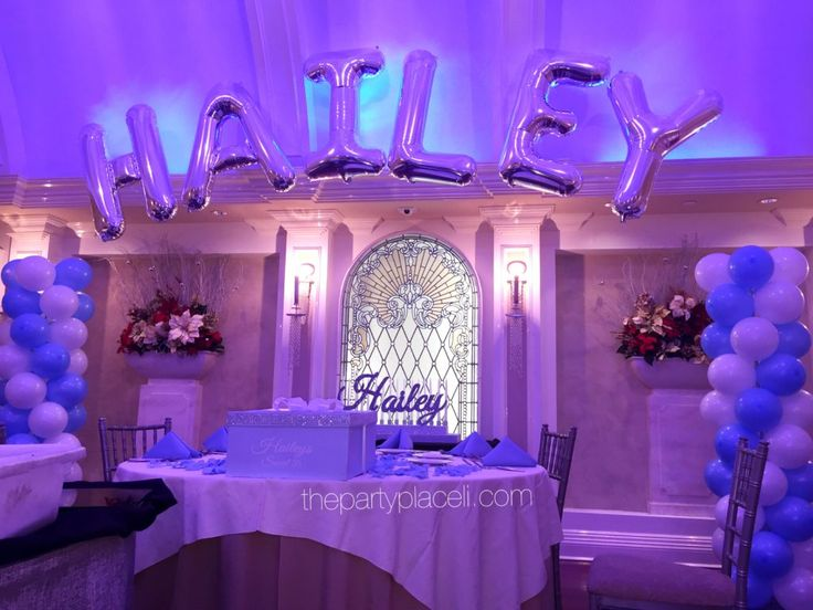 Sweet 16 Birthday Party Themes Best Happy Wishes